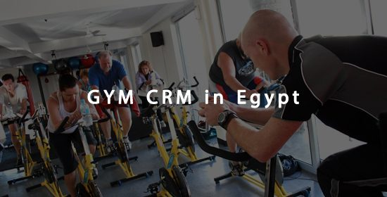 Gym CRM in Egypt